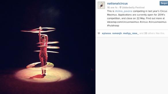Screen Shot Circus Maximus